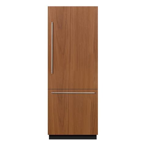 panel ready refrigerator b30ib800sp bosch benchmark 30 quot built in bottom freezer