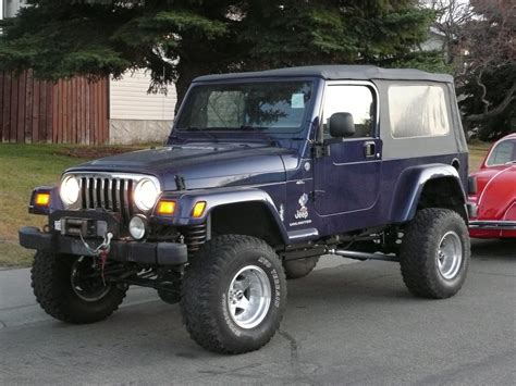2005 Jeep Unlimited 2005 Jeep Wrangler Pictures Cargurus