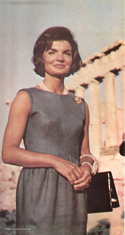 jackie kennedy jacqueline kennedy my fashion idol jackie kennedy
