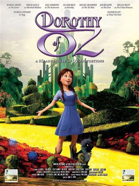 Dorothy Of Oz Teaser Trailer
