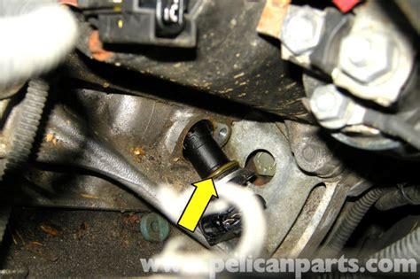 bmw e46 crankshaft sensor replacement bmw 325i 2001