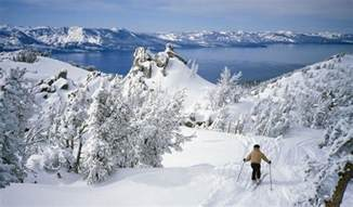 Lake Tahoe Vacation Homes - winter solstice roll out the welcome mat for the lake tahoe 2016 2017 ski season