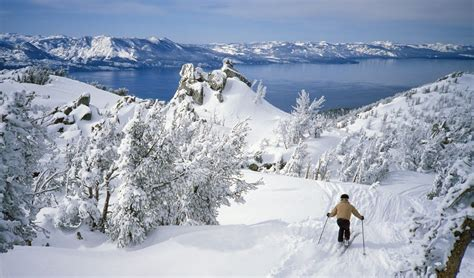 best day of time in nevada fresh powder winter solstice roll out the welcome mat for the lake