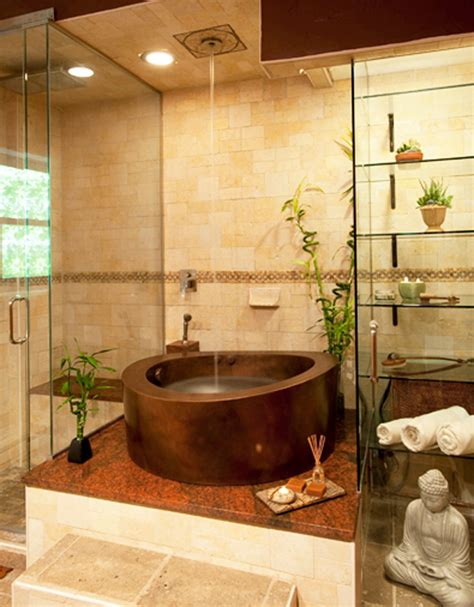 modern and cool japanese bathtub ideas