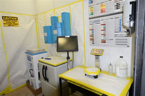 paint mixing room auto company pictures butchs butchs auto