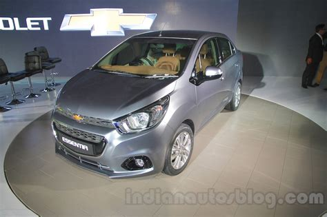 chevrolet essentia concept instrument cluster indian chevrolet beat essentia will be launched in march 2017