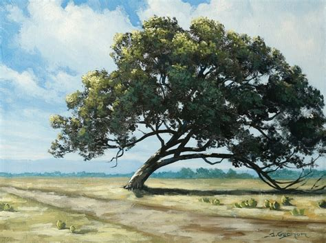 acrylic painting a tree tree an acrylic painting lesson on dvd tim