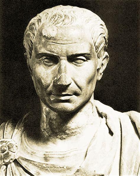 Biographie Caesar Gaius Julius Secret Alliance Between Caesar Pompey And Crassus Triumvirate History Website