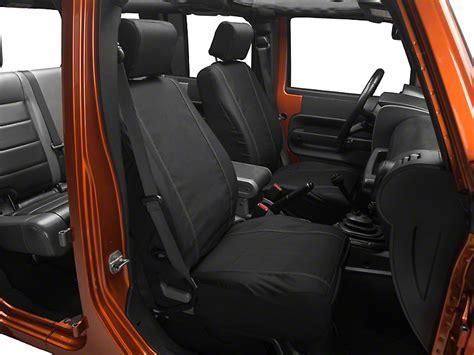 custom jeep seats barricade jeep wrangler custom trailproof front seat