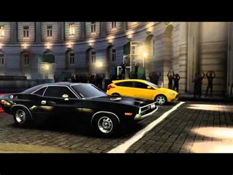 fast and furious xbox 360 game trailer fast and furious 6 showdown the game trailer el video