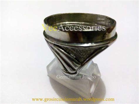 Cincin Xuping Kuning Putih 1 6 harga cincin germanium grosir batu akik