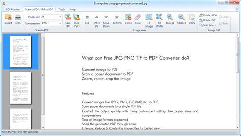 free jpg to pdf converter for windows 7 free jpg png tif to pdf converter full windows 7