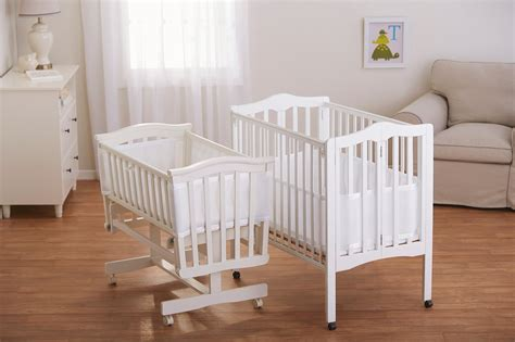 Mesh Crib Liner Reviews by Breathablebaby Mesh Crib Liner For Portable