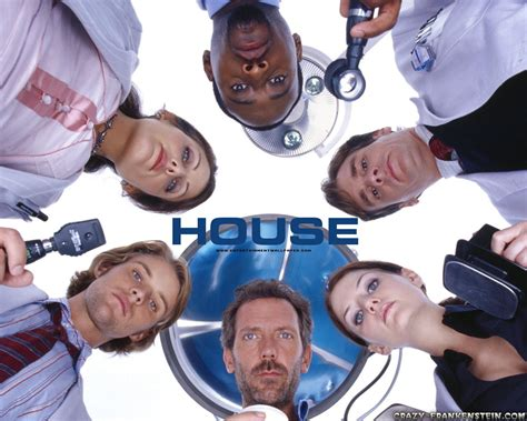 What Of Doctor Is House On Tv House M D Wallpapers Tv Series Frankenstein