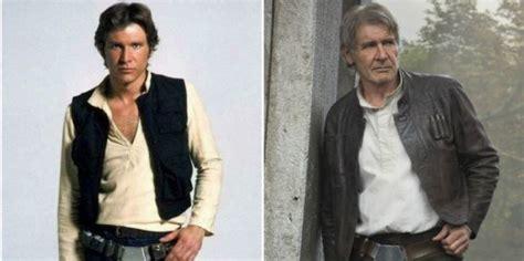 pemeran film jomblo pasti berlalu 38 tahun berlalu inilah wajah para jagoan star wars kini