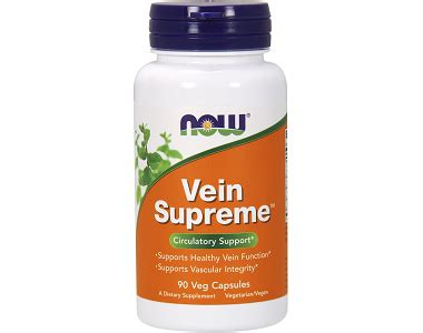 now vein supreme review – is it a scam or the real deal?