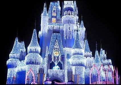disney world christmas 2013 packages