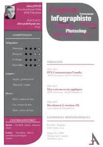 Curriculum Vitae Doc by Journal D Un Infographiste En Herbe Curriculum Vitae