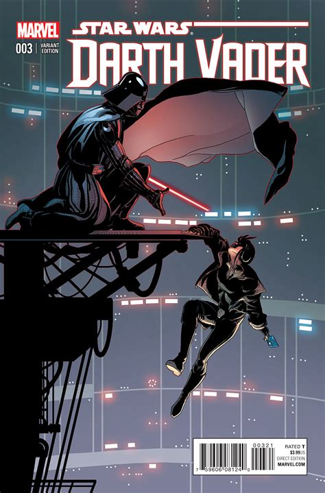 wars darth vader vol 1 wars marvel darth vader issue 3 review