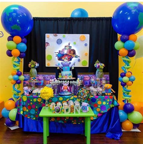 home birthday party decorations dreamworks home and parties on pinterest