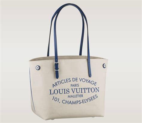 Louis Vuitton Shoe Bag by Louis Vuitton Articles De Voyage Canvas Bag And Shoe
