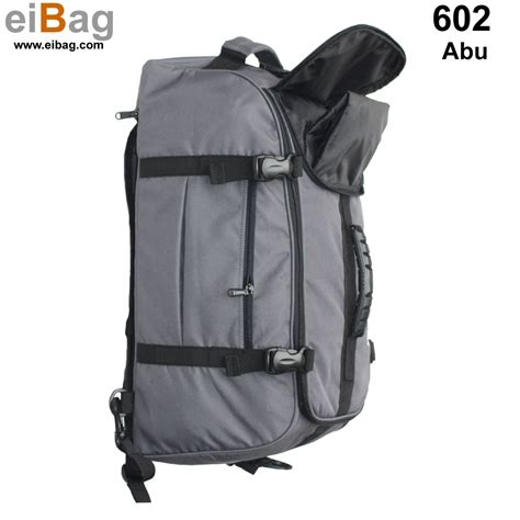 Tas Travel Eibag tas travel bag eibag 602 a7 eibag eibag