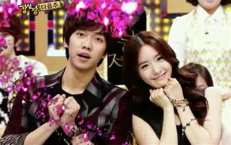 lee seung gi and yoona best of the best top 5 fictional couples k pop rage