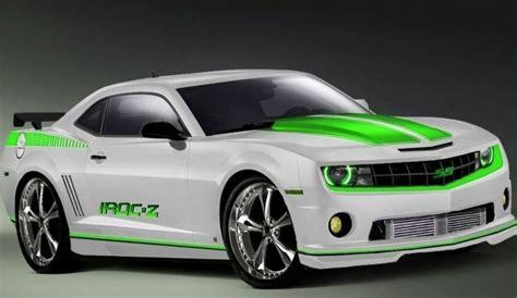 neon green camaro camaro withe green w neon camaro