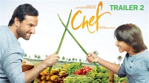film india chef chef trailer starring saif ali khan padmapriya