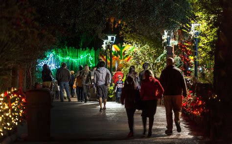 15 Best Winter Festivals In And Around Los Angeles Kid 101 The Best And Events In And Around Los