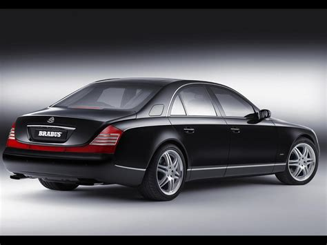 mercedes maybach 2008 brabus maybach 57 photos photogallery with 11 pics