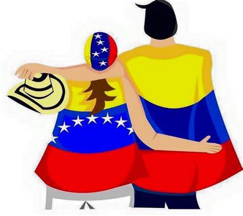 imagenes de venezuela y colombia colombia y venezuela m 225 s all 225 del conflicto