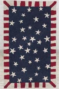 Patriotic Area Rugs Express Your Patriotism With American Home D 233 Cor