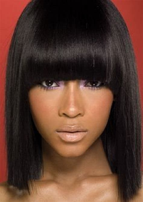 hairstyles black person black people hairstyles with weave