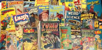 Books And Comics Your Comic Book Collection Yeah It S Pretty Much Worthless