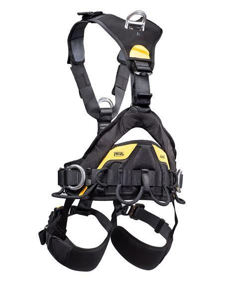 Harness 8003 Black Petzl petzl avao bod fast harness gravitec systems inc