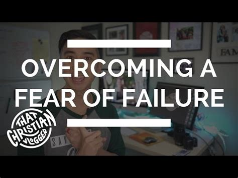 enough how to overcome fear of failure and perfectionism to live your best books how to overcome fear of failure with god