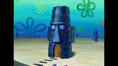 squidwards house spongebob squarepants squidwards house www imgkid com the image kid has it