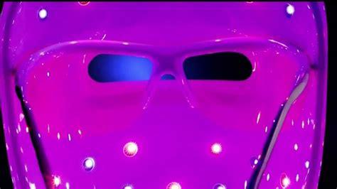 ultra light therapy mask neutrogena light therapy mask tv commercial eiza