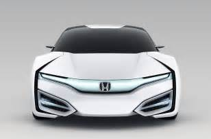 Future Of Electric Cars 2015 2015 Toyota And Honda Fuel Cell Electric Vehicles Expected
