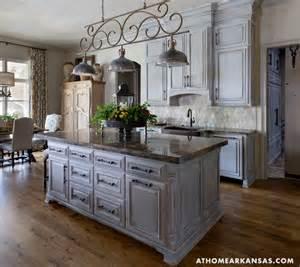 Grey Glazed Kitchen Cabinets European Union At Home Arkansas June 2014 Photography Nancy Nolan Photography Custom