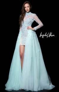 New Home Designs 2017 51035 flirty prom dress