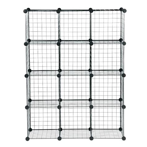 best black wire storage cubes photos electrical and
