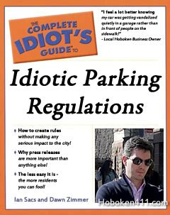 parking in hoboken new jersey became more complicated