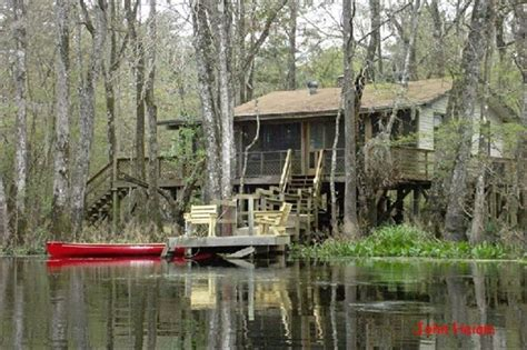 Cabins Florida by Relax On A Beautiful River In A Vrbo