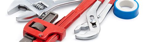 Plumbing Tools List by Common Plumbing Repair Tools Every Homeowner Should Own