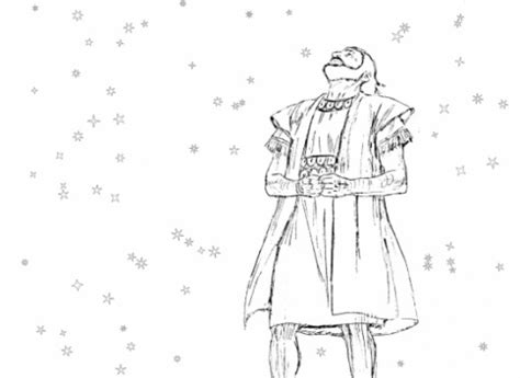 abraham stars coloring page free coloring pages of abraham and god