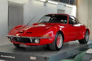 68 Opel Gt Opel Gt Cnsoup Collections