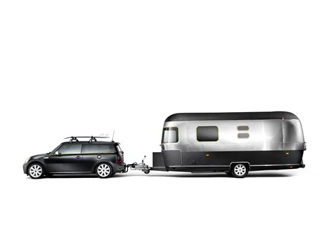 mini and airstream designed by republic of fritz hansen