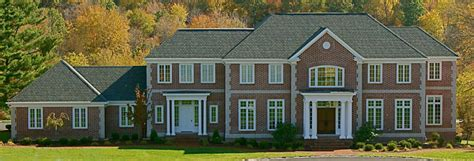 luxury homes in pittsburgh pa copper creek a pittsburgh estate community luxury custom